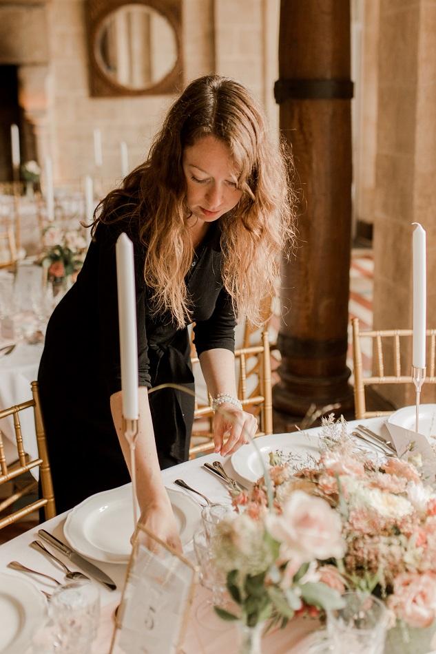 Wedding planner caen