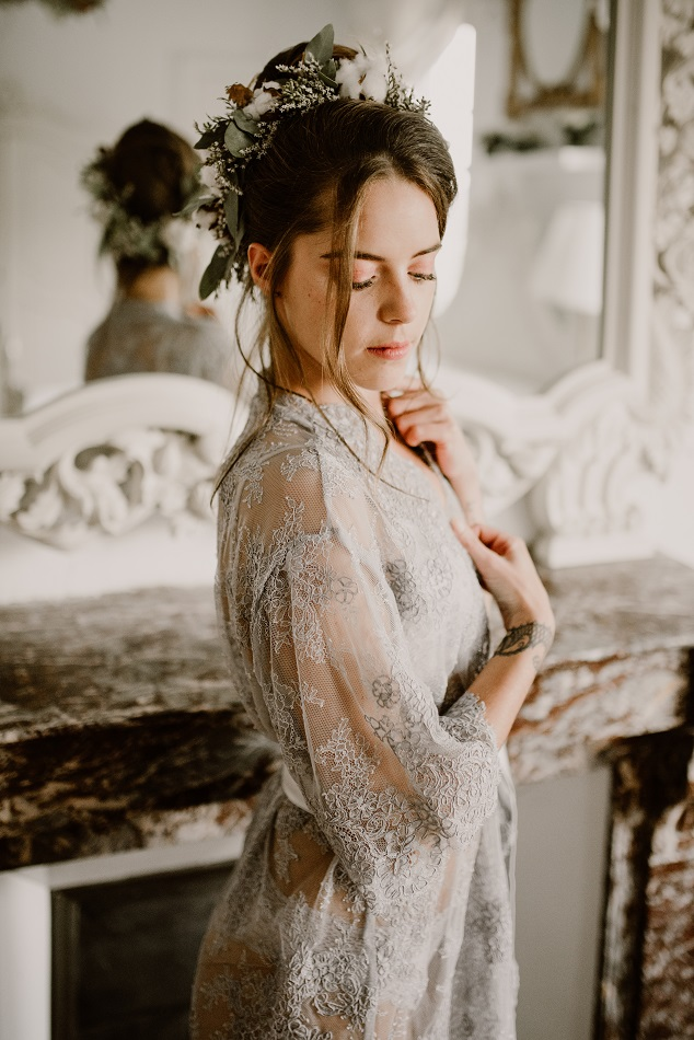 Robe de mariée Rouen