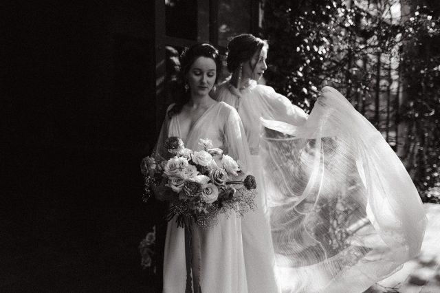 Robe de mariée de createur
