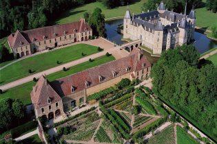chateau de sully bourgogne